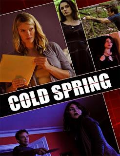 La casa de Cold Spring (2013) online