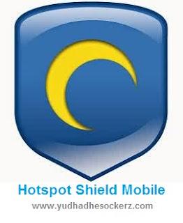 Hotspot Shield VPN Elite Android Full Crack