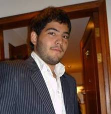 Andres Ramirez Sierra