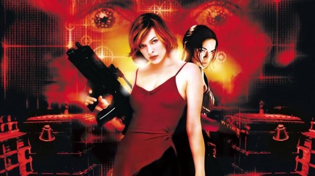 Vùng Đất Quỷ Dữ, Resident Evil