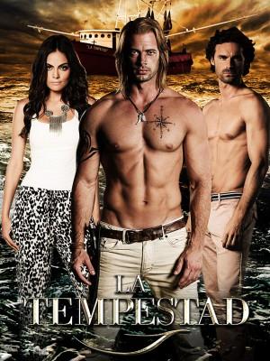 La tempestad capítulo 26 telenovela mexicana 2013