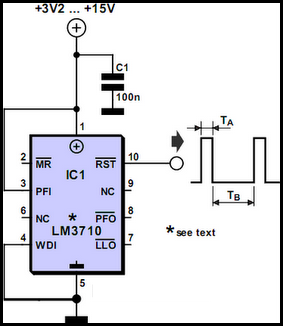 Long interval pulse generator electronic circuits diagram long interval pulse generator circuit diagram asfbconference2016 Images