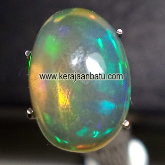 Batu Permata Opal Kalimaya