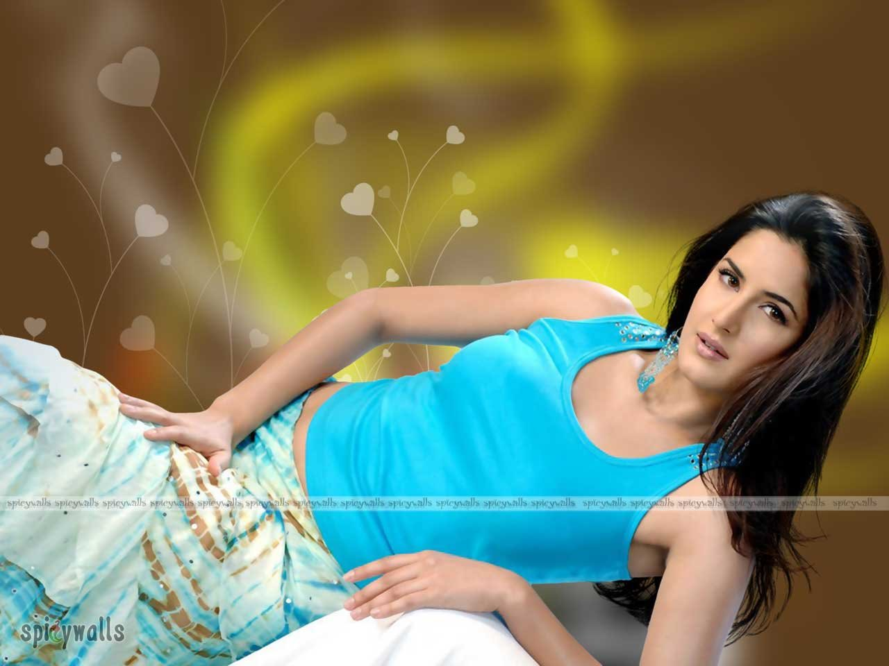 actress hot sexy unseen images katrina kaif hot in dhoom