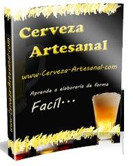 APRENDE A ELABORAR CERVEZA ARTESANAL