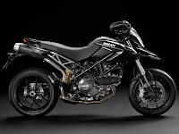 2012 Ducati Hypermotard 796 Gambar Motor 1