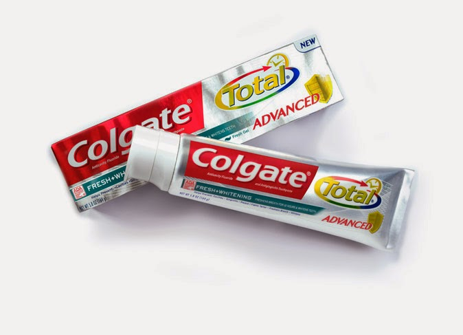 "Colgate Total is Under Deep Observations for Finding a Cancerous Ingredient ""Triclosan"""