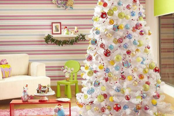 Tendencias para decorar en esta navidad curiosidades de hoy - Accesorios navidenos para decorar ...