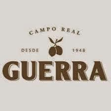 ACEITUNAS GUERRA