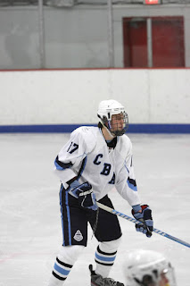 Hockey East: UNH Recruits Update - Dec-24-2012