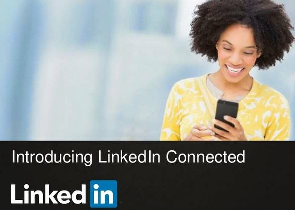 Linkedin Connected