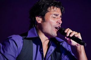 "Chayanne: ""Cambi todo para este show, menos al protagonista"""