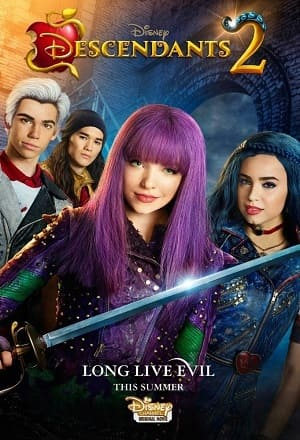 Descendentes 2 Filmes Torrent Download completo
