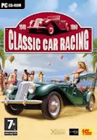 Classic Car Racing