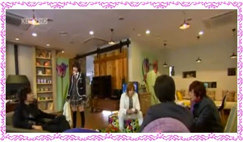 F4 Geum Jan-Di Boys over Flowers