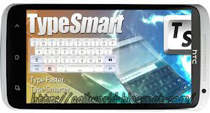 TypeSmart Keyboard v2.0.3 (Android)