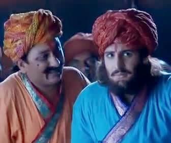 sinopsis Jodha Akbar episode 172