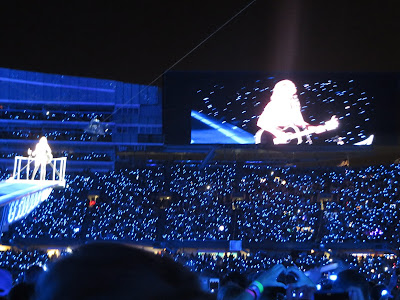 Taylor Swift 1989 Soldier Field Chicago