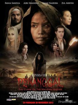 Ma Nữ - Penanggal: The Curse Of The Malayan Vampire