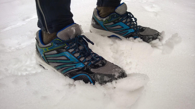 buty do biegania w terenie lidl