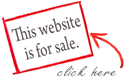 This Blog For Sale