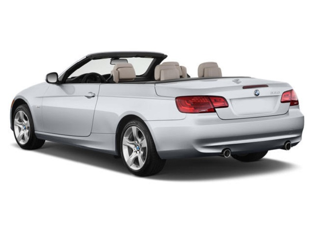 automotive news 2012 bmw 3 series convertible 335is. Black Bedroom Furniture Sets. Home Design Ideas