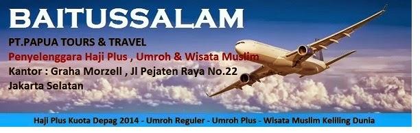 Paket Umrah murah Ramadhan