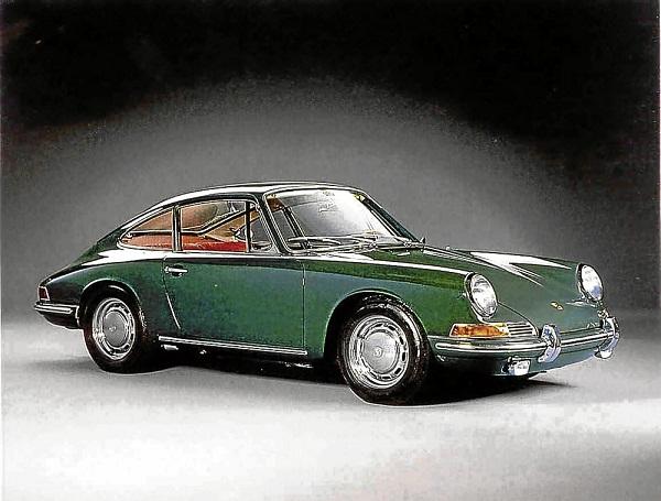 Inovatif Cars Porsche Vintage Cars