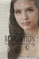 Revelation: Book Three of the Unchained Trilogy