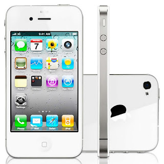 Smartphone iPhone 4S