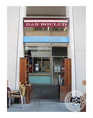 Image of Bar Boulud in NYC, New York