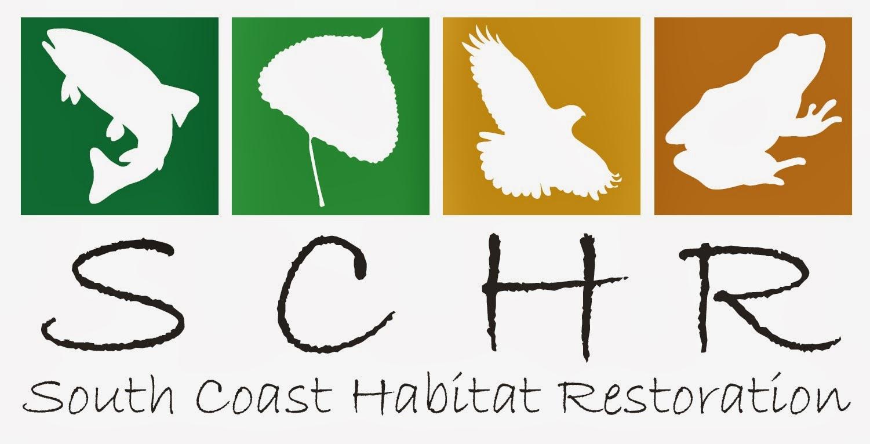 About - South Coast Habitat Restoration