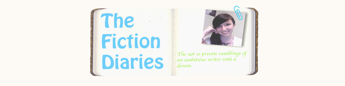 The Fiction Diaries