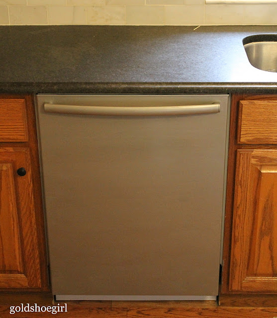 How To Use Stainless Steel Appliance Paint