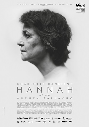 Hannah - Legendado Torrent Download
