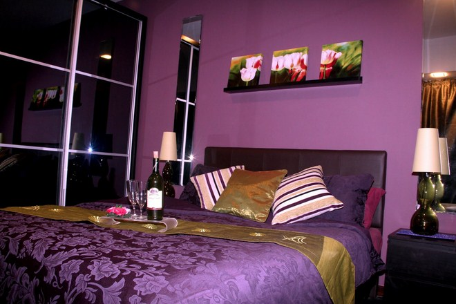 purple master bedroom designs ideas for adult wes 39 s home On purple rooms for adults