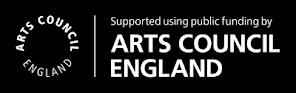 Jayne Joso - Arts Council England Funded