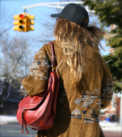 StyleAndPepperBlog.com : : NYFW // On the Go!