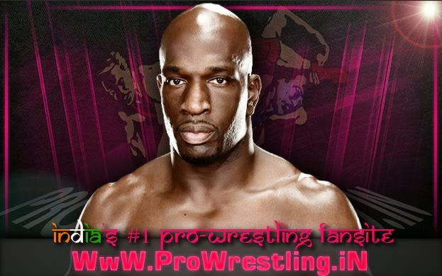 Result » Elimination Chamber 2014 - Titus O'Neil vs Dareen Young