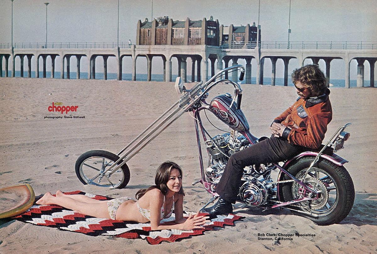 Victory Motorcycle: L.L.L. #5 A Denver's Chopper?