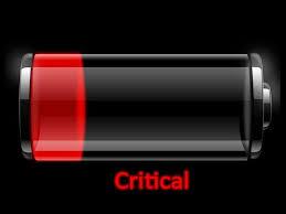 Penyebab baterai hp cepat habis