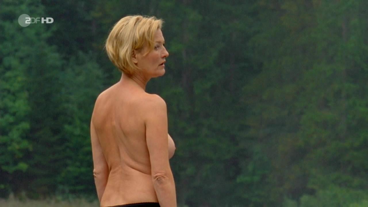 Suzanne Von Borsody Nude