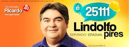 EU SOU 25111 LINDOLFO PIRES