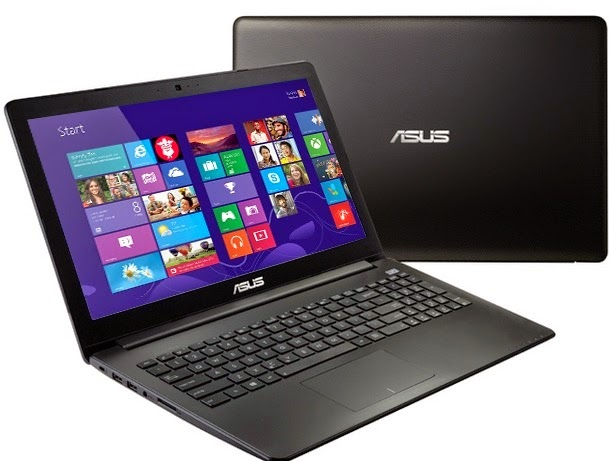 Asus X452E AMD Drivers For Windows 7 (64bit)