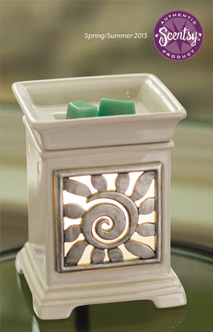 SHOP SCENTSY