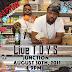 Blakk Money Ent Presents: LIVE T.O.Y.S Junction Experience @ Smash Studios