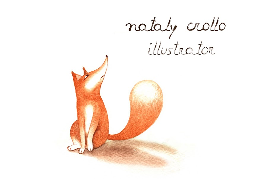 nataly crollo illustrator