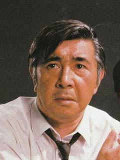Diễn viên  Wakayama Tomisaburo