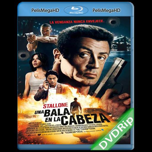 UNA BALA EN LA CABEZA (2013) DVDRIP ESPAÑOL LATINO
