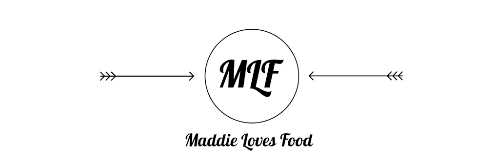 Maddie Loves Food